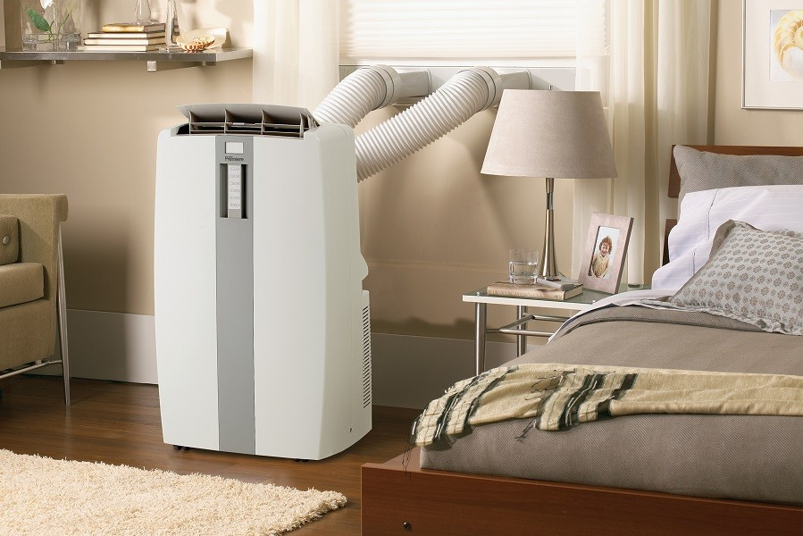 portable single room air conditioner a good option dreaditor hvac. Black Bedroom Furniture Sets. Home Design Ideas